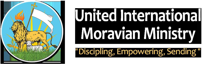 UNITED INTERNATIONAL MORAVIAN MINISTRY Logo